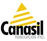 Canasil's Company logo