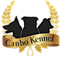 Canbo Kennel's Company logo
