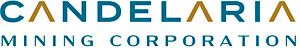 Candelaria Mining's Company logo