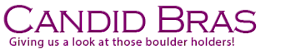 Candid Bras's Company logo