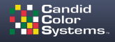 Candid Color Systems Inc's Company logo