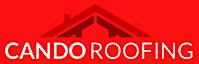 Cando Roofing's Company logo