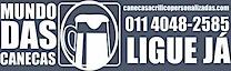 Canecaspersonalizadasacrilico's Company logo