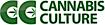 Culture Magazin's Competitor - Cannabis Culture logo