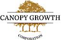 Canopy Growth's Company logo