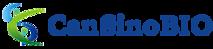 CanSino's Company logo