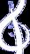 New Dimension Chorus's Competitor - Cantare Con Vivo logo
