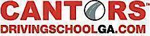 Cantorsdrivingschoolga's Company logo