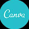 Canva's Company logo