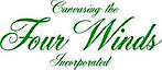 Canvasing the Four Winds's Company logo