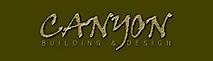 Canyon Building & Design's Company logo