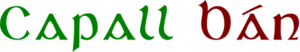 Capall Ban's Company logo