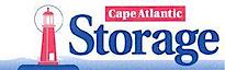 Cape Atlantic Storage Logo
