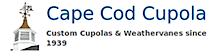 Cape Cod Cupola's Company logo