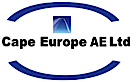 Cape Europe's Company logo