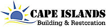 Cape Island Building & Restoration's Company logo