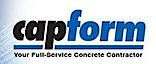 Capform's Company logo