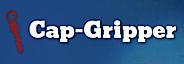 CapGripper's Company logo