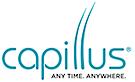 Capillus's Company logo