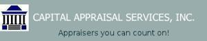 Capital Appraisal Services's Company logo