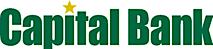 Capital Bank's Company logo