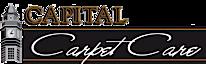 Capital Carpet & Upholstery Care's Company logo