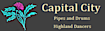 Baoku Moses's Competitor - Capital City Pipes And Drums logo