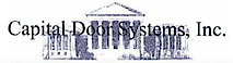 Capital Door Systems's Company logo
