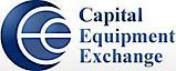 Capital Equipment Exchange's Company logo