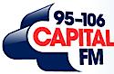 Capitalfm's Company logo
