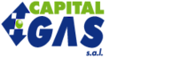 Capital Gas's Company logo