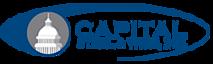Capital Steel & Wire's Company logo