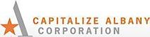 Capitalize Albany's Company logo