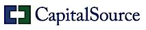 Capitalsource's Company logo