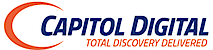 Capitol Digital's Company logo