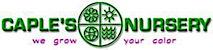 Caple'S Nursery's Company logo