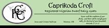 Caprikoda Croft's Company logo
