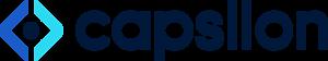 Capsilon's Company logo