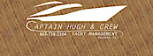 Captain Hugh And Crew's Company logo