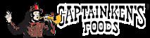 Captain Ken'S Foods's Company logo
