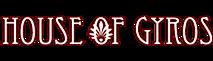 Captain Pete's House Of Gyros's Company logo