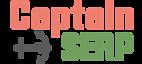 Captain Serp's Company logo