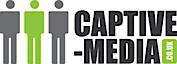 Captive Media's Company logo