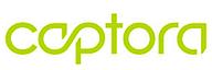 Captora's Company logo