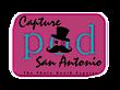 Capture Pod San Antonio's Company logo