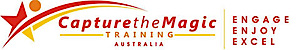 Capture The Magic Training's Company logo