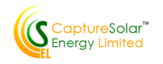 CaptureSolar Energy's Company logo