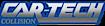 Priebe's Collision Center's Competitor - Car-tech Collision logo