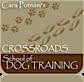 Cara Putnam's Crossroads School Of Dog Training's Company logo