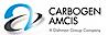 PharmaCircle's Competitor - CARBOGEN AMCIS AG logo